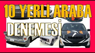 Download Yerli Otomobil Modelleri Video