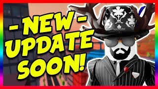 Download Roblox Jailbreak NEW UPDATE COUNTDOWN! NEW VEHICLE & NEW ESCAPE! | 🔴 Roblox Jailbreak Live Video