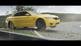 Download Escaping the Ring with the BMW M4 CS and Pennzoil Synthetics Video