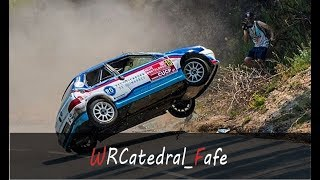 Download Rali Montelongo 2017 - Big Crash and Highlights [Full HD] Video