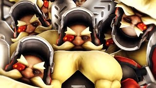 Download [Overwatch] The Torbjorn Apocalypse! Video