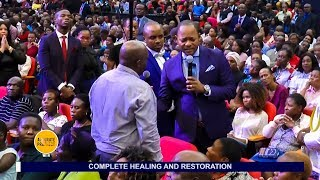 Download Outstanding Prophecies with Alph LUKAU Video