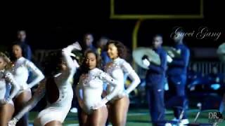 Download Southern University Fabulous Dancing Dolls CALL OUT The GSU Orchesis (2017) Video