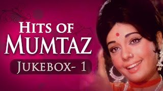 Download Mumtaz Superhit Song Collection Jukebox -1 (HD) - Evergreen Bollywood Songs - Old Is Gold Video