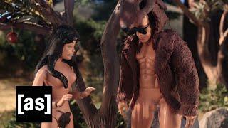 Download Terminator: Genesis | Robot Chicken | Adult Swim Video