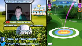 Download Golf Clash tips, Wind Guide 3.0 - How to play like Tommy Video