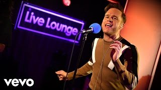 Download Olly Murs - Can't Stop The Feeling! (Justin Timberlake cover) in the Live Lounge Video