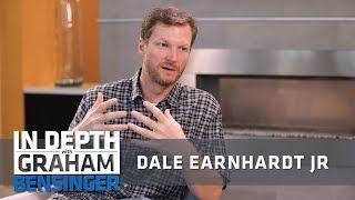Download Dale Earnhardt Jr: Crash that ended my career Video