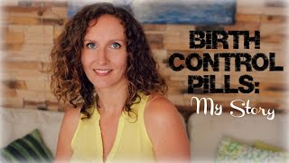 Download What Happened When I Took Birth Control Pills for 10 Years Video