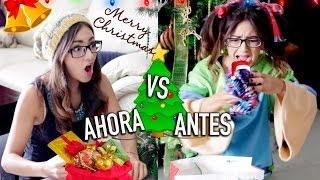 Download NAVIDAD ANTES VS AHORA | CAELI Video