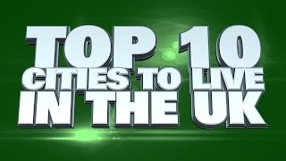 Download 10 best cities to live in the UK 2014 Video