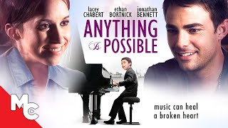 Download Anything is Possible | 2013 Family Drama | Lacey Chabert | Ethan Bortnick Video