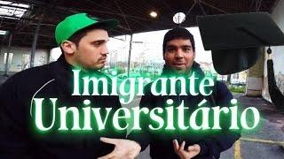 Download Estudar em Portugal Vlog #6 Video