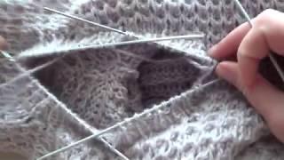 Download Модный свитер для девочки. 8 часть. Video