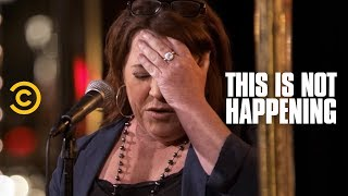 Download Kathleen Madigan - An American Idiot in Paris - This Is Not Happening - Uncensored Video