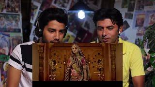 Download Pakistani Reacts to   Padmavati   Official Trailer   Ranveer Singh  Deepika Padukone   Reaction Exp Video