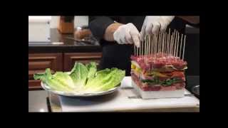 Download Skewer Kebab Maker Box ProCube by Rostigrill Video