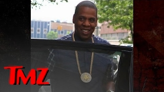 Download Jay-Z - Not So Big After All? | TMZ Video