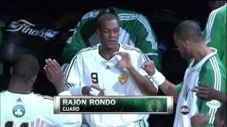 Download Intro of Boston Celtics in GM 5 Finals 2010 VS Lakers Video