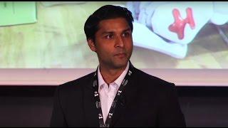 Download The DIY Equation | Nimay Parekh | TEDxINSEAD Video