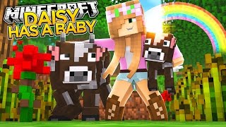 Download Minecraft - Little Kelly Adventures : DAISY HAS A BABY! Video