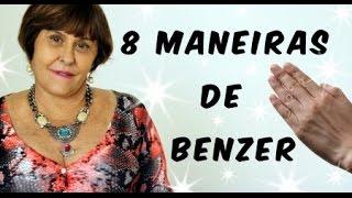 Download Márcia Fernandes indica 8 Maneiras de Benzimento para Proteção Video
