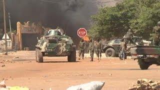 Download Mali : violents affrontements à Gao - 21/02 Video