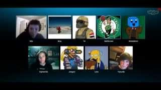 Download Reddit People Webcam Chat 3/6/13 Video