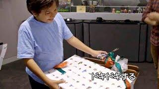 Download この後、アンソニー・ゴンザレスが主人公ミゲル役に決定する瞬間が!!/映画『リメンバー・ミー』特別映像 Video