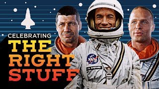Download What 'The Right Stuff' Gets Right Video