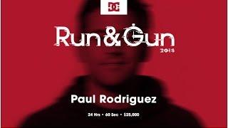 Download Paul Rodriguez | Run & Gun Video