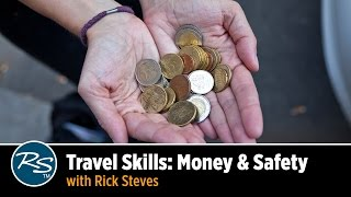 Download European Travel Skills: Money & Safety Video