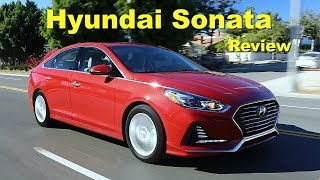 Download 2018 Hyundai Sonata – Review and Road Test Video
