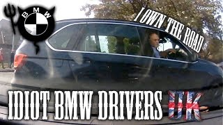 Download Idiot BMW Drivers UK Video