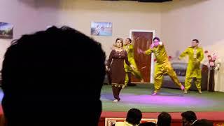 Download Mehak noor dance tamaseel theater Lahore 23/2/2018 Video