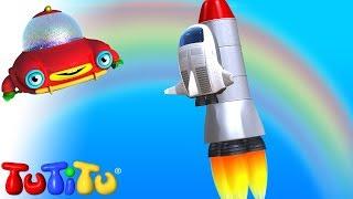 Download TuTiTu Toys | Spaceship Video
