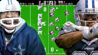 Download WILDEST TECMO BOWL GAME EVER! NES CLASSIC EDITION GAMEPLAY! Ep. 1 Video