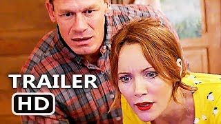 Download BLΟCKЕRS Official Trailer (2018) John Cena Comedy Movie HD Video
