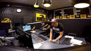 Download DJ Mingis @ Radio RAM 89.8 FM (30.11.2016) Video