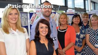Download Blackpool Teaching Hospitals NHS Foundation Trust Montage Video