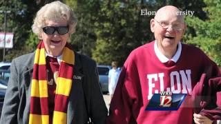 Download University, students remember Elon's President Emeritus Video