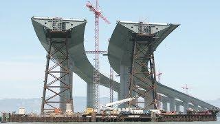 Download World Amazing Modern Bridge Construct Machines - Latest Technology Construction Machinery Video