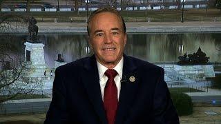 Download Congressman defends claim of voter fraud Video