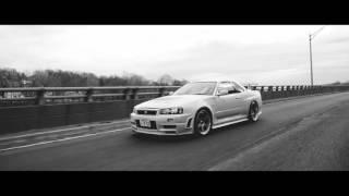 Download Skyline GTR R34 - A Love Story Video