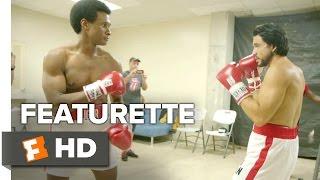 Download Hands of Stone Featurette - Training (2016) - Edgar Ramírez Movie Video
