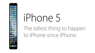 Download iPhone: A Taller Change (Parody) Video