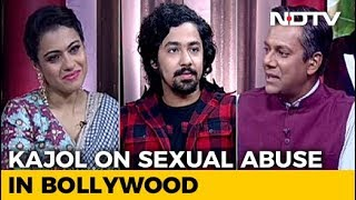 Download Does Bollywood Need A #MeToo Moment? Kajol's Take Video