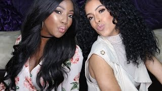 Download Best Friend Tag w/ Ava Pearl | Whitney Wiley Video