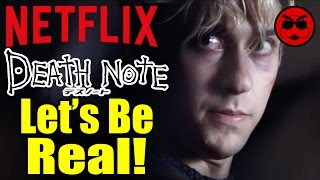 Download What's the Problem with Live Action Death Note? - Gaijin Goombah Video