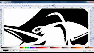 Download Inkscape Image to Vector Video